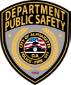Alpharetta Department of Public Safety Logo